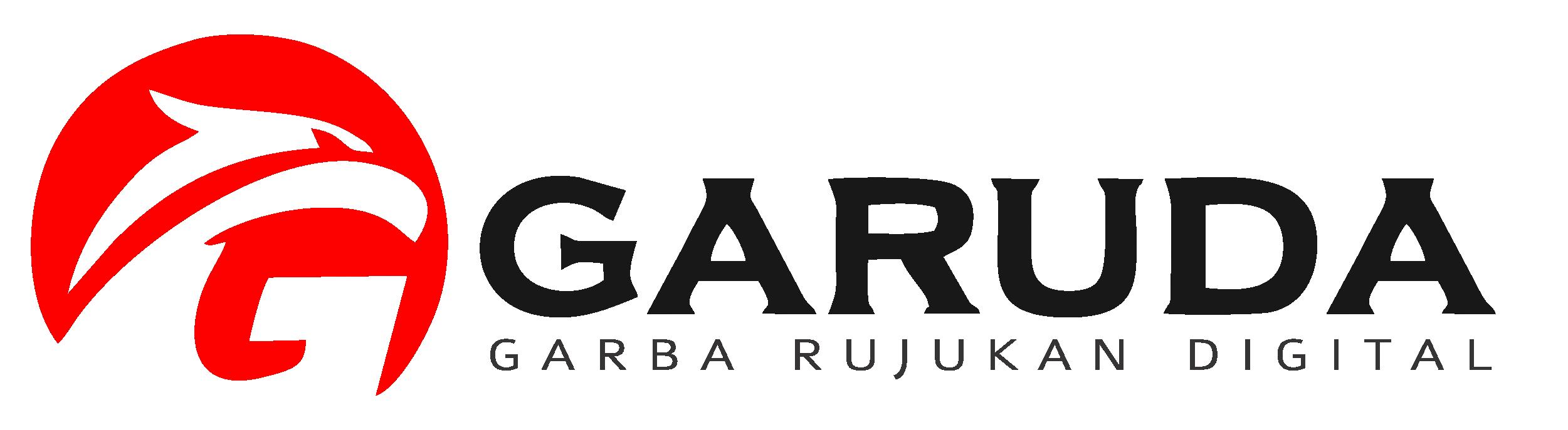 Image result for garuda jurnal logo